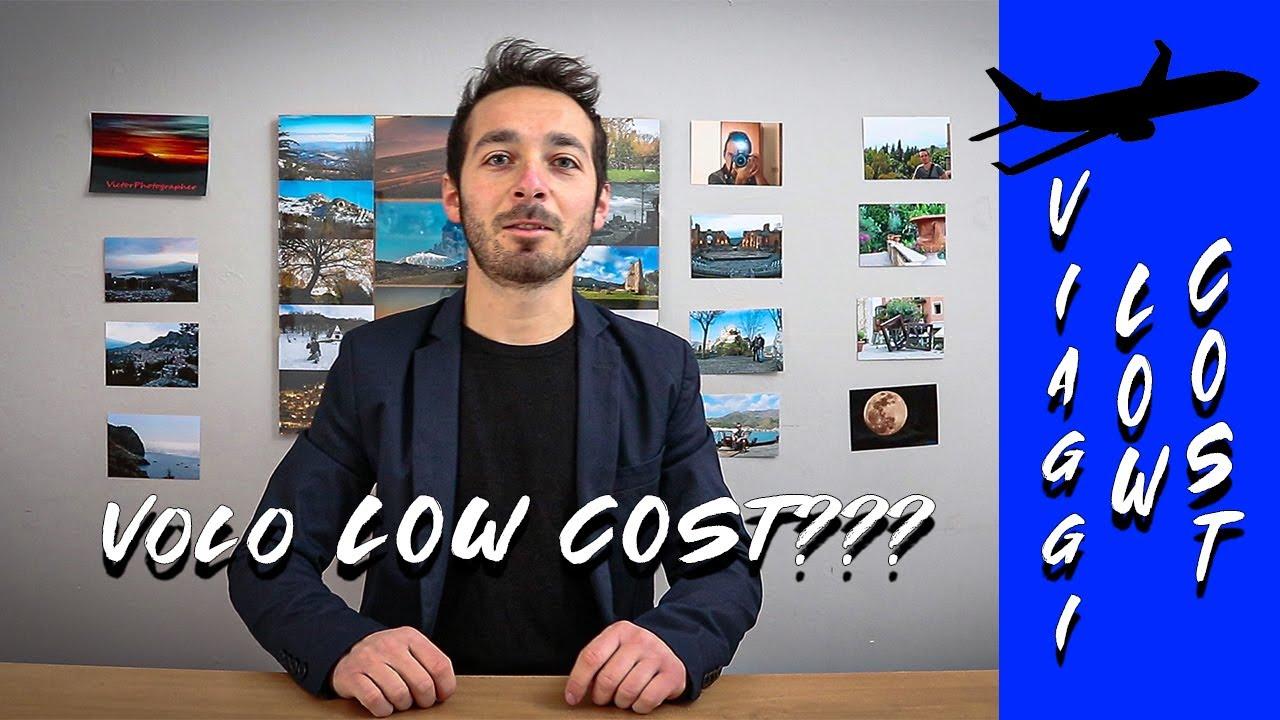 come trovare voli low cost nel 2021