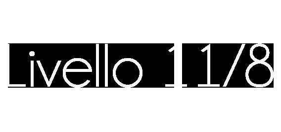 Livello undici ottavi