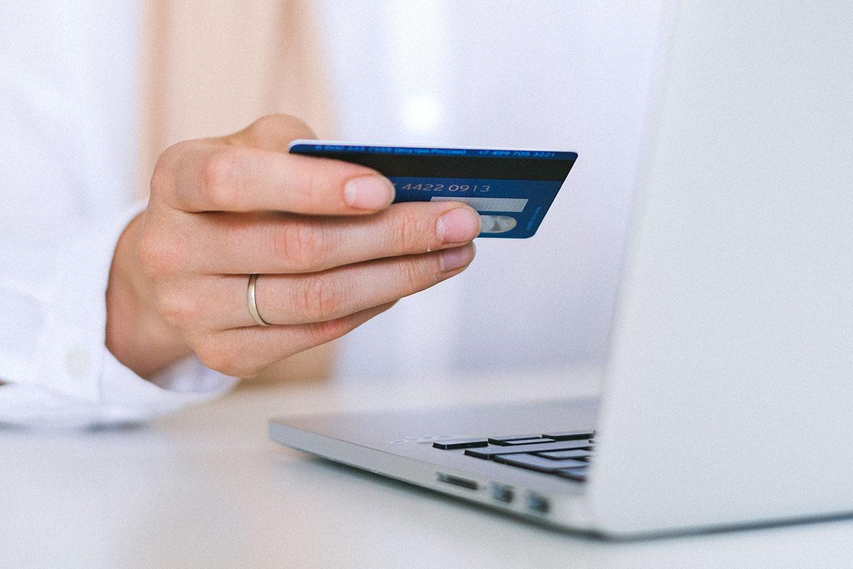 costruire e-commerce